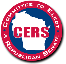 Support CERS – Committee To Elect A Republican Senate – WISGOP – Wisconsin Republican Senators