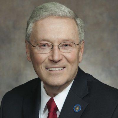 Terry Moulton – Senate District 23