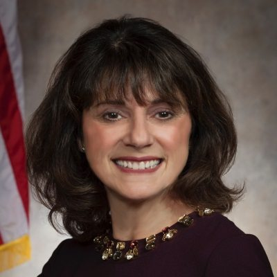 Leah Vukmir – Senate District 5